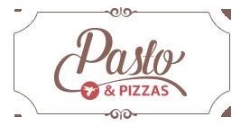 Logo Pasto e Pizzas
